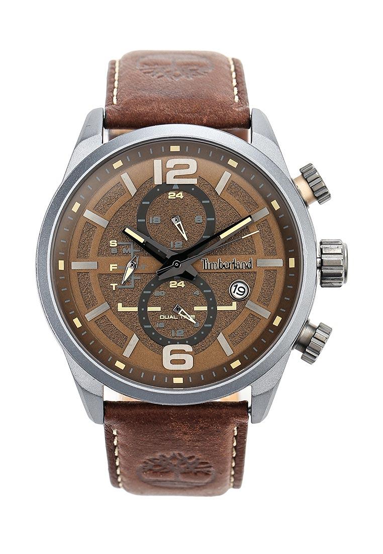 Мужские часы Timberland (Тимберленд) TBL.14816JLU/12