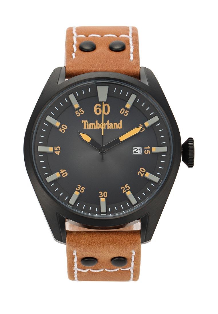 Мужские часы Timberland (Тимберленд) TBL.15025JSB/02A