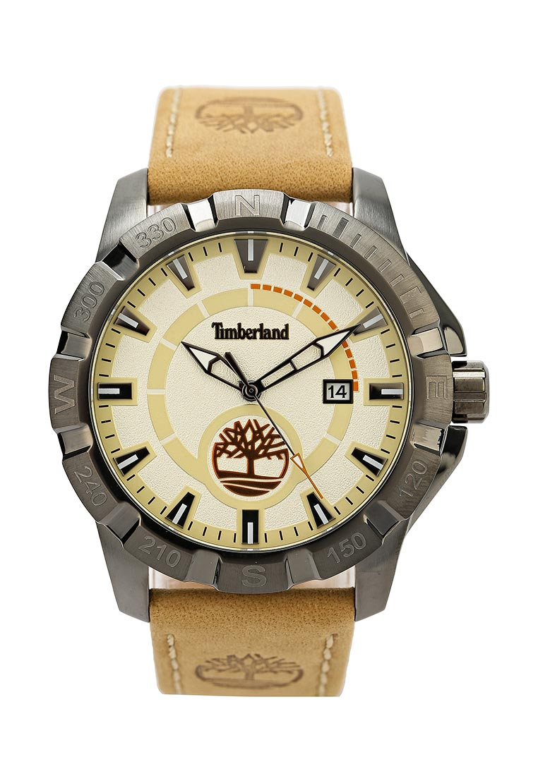 Мужские часы Timberland (Тимберленд) TBL.14491JSU/07