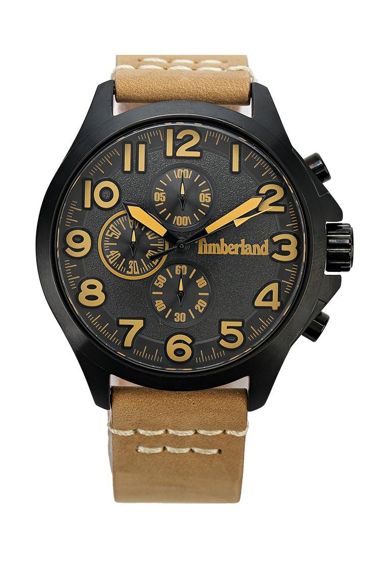 Мужские часы Timberland (Тимберленд) TBL.15026JSB/02