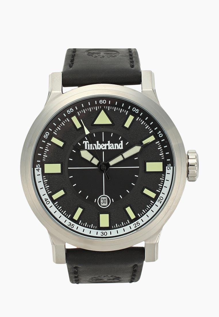 Мужские часы Timberland (Тимберленд) TBL.15248JS/02