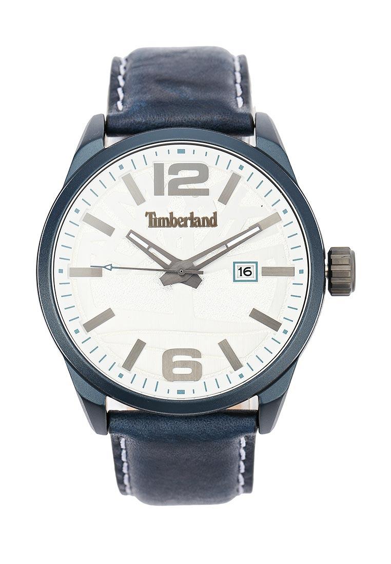 Мужские часы Timberland (Тимберленд) TBL.15029JLBL/01