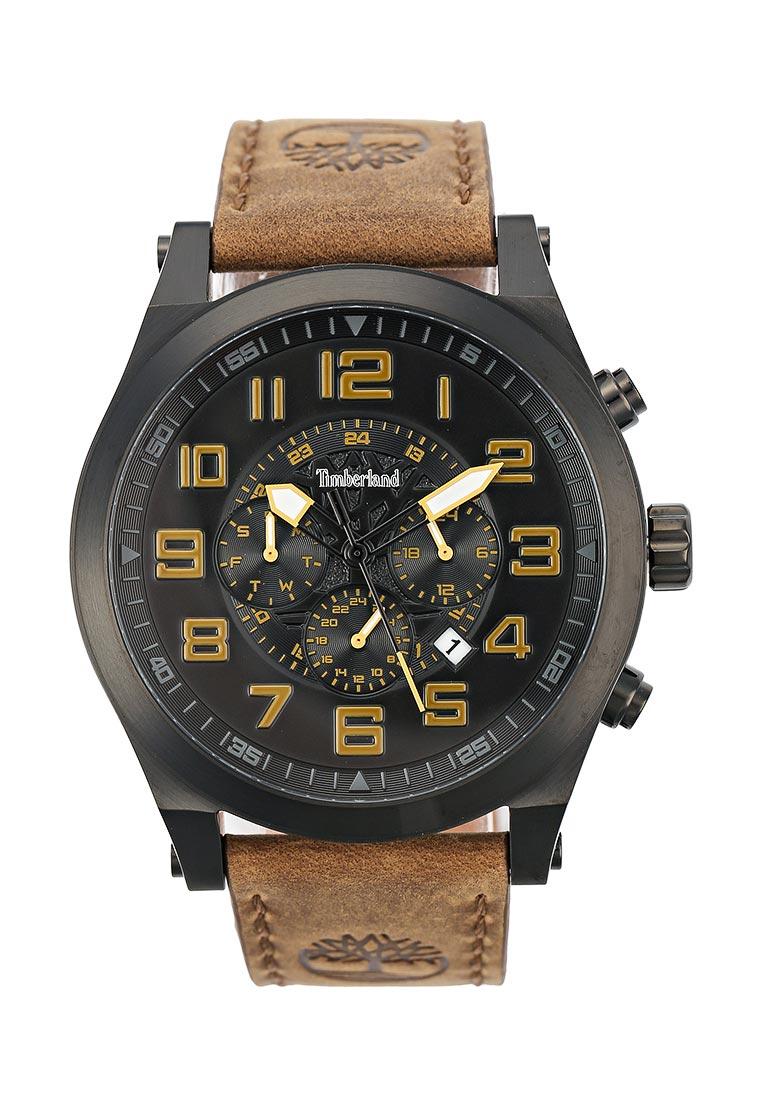 Мужские часы Timberland (Тимберленд) TBL.15247JSB/02