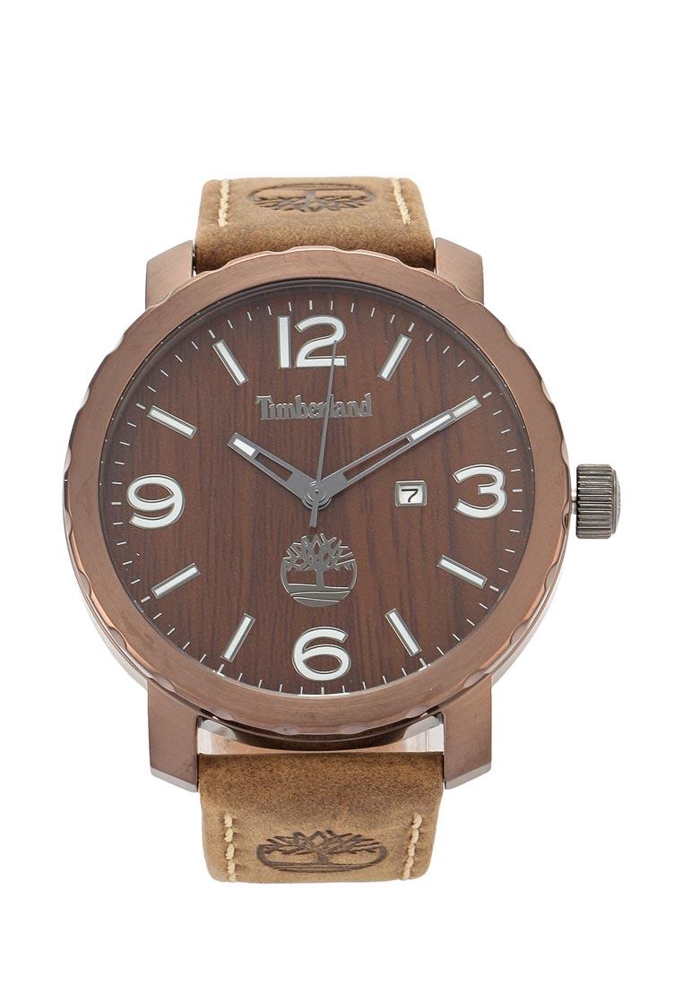 Мужские часы Timberland (Тимберленд) TBL.14399XSBN/12