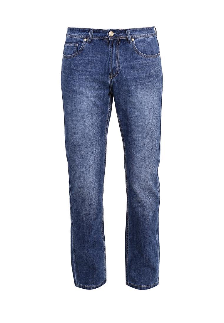 Мужские прямые джинсы Time For Future T4F M2001.35