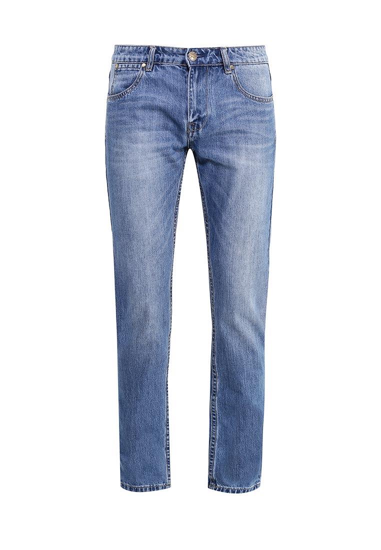 Мужские прямые джинсы Time For Future T4F M2003.33