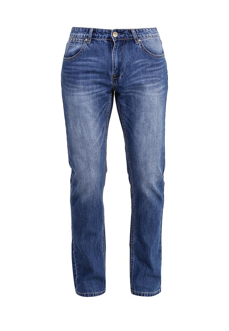 Мужские прямые джинсы Time For Future T4F M2003.35