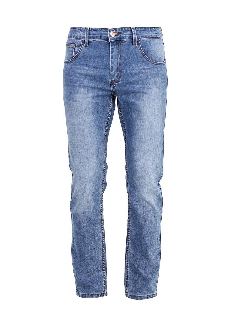 Зауженные джинсы Time For Future T4F M2005.33