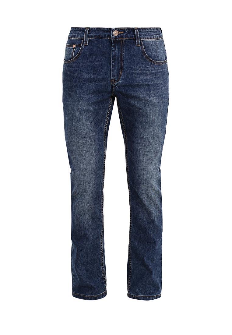 Мужские прямые джинсы Time For Future T4F M2005.34