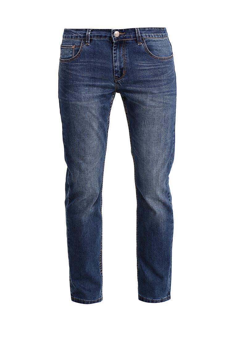 Зауженные джинсы Time For Future T4F M2005.35