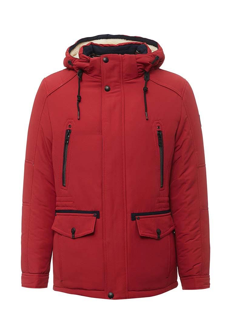 Утепленная куртка Time For Future TM3130.26