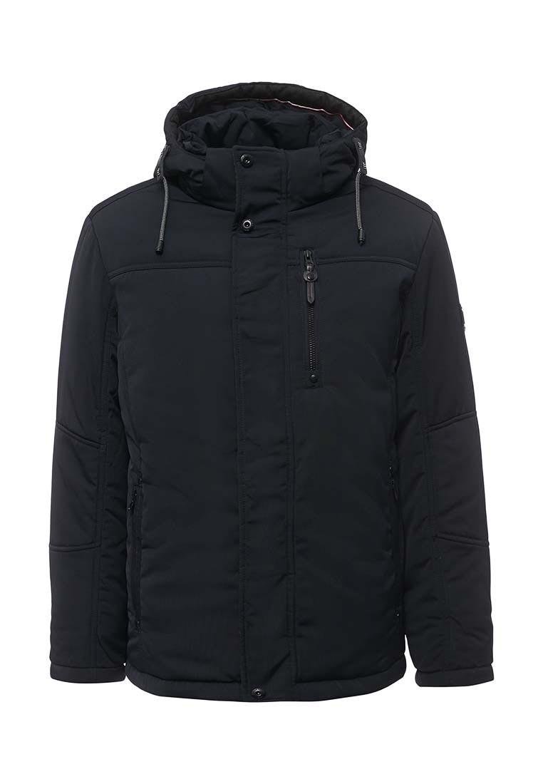 Утепленная куртка Time For Future TM3212.67