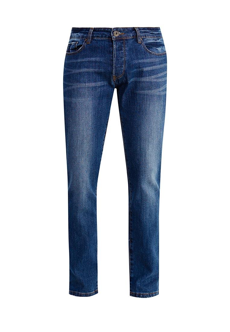 Мужские прямые джинсы Time For Future TM5140.34