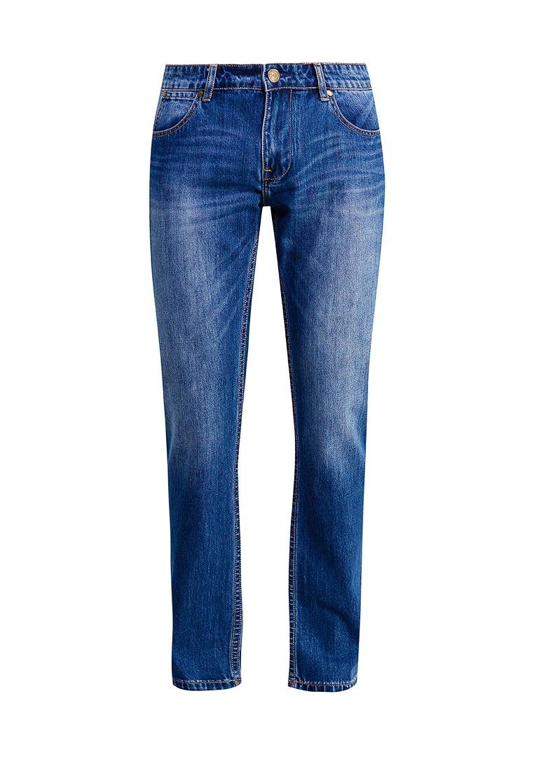 Мужские прямые джинсы Time For Future TM2003.35