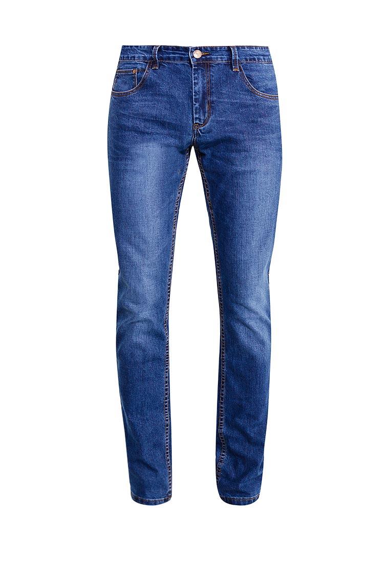 Мужские прямые джинсы Time For Future TM2005.35