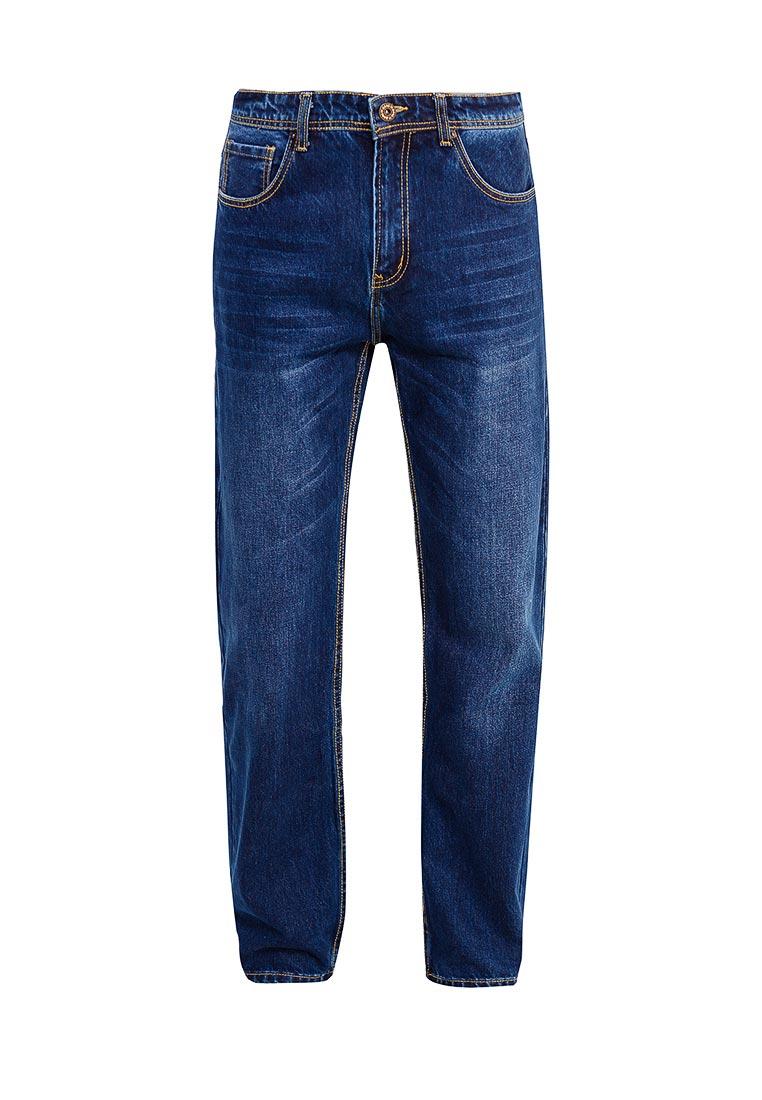 Мужские прямые джинсы Time For Future TM5050.35