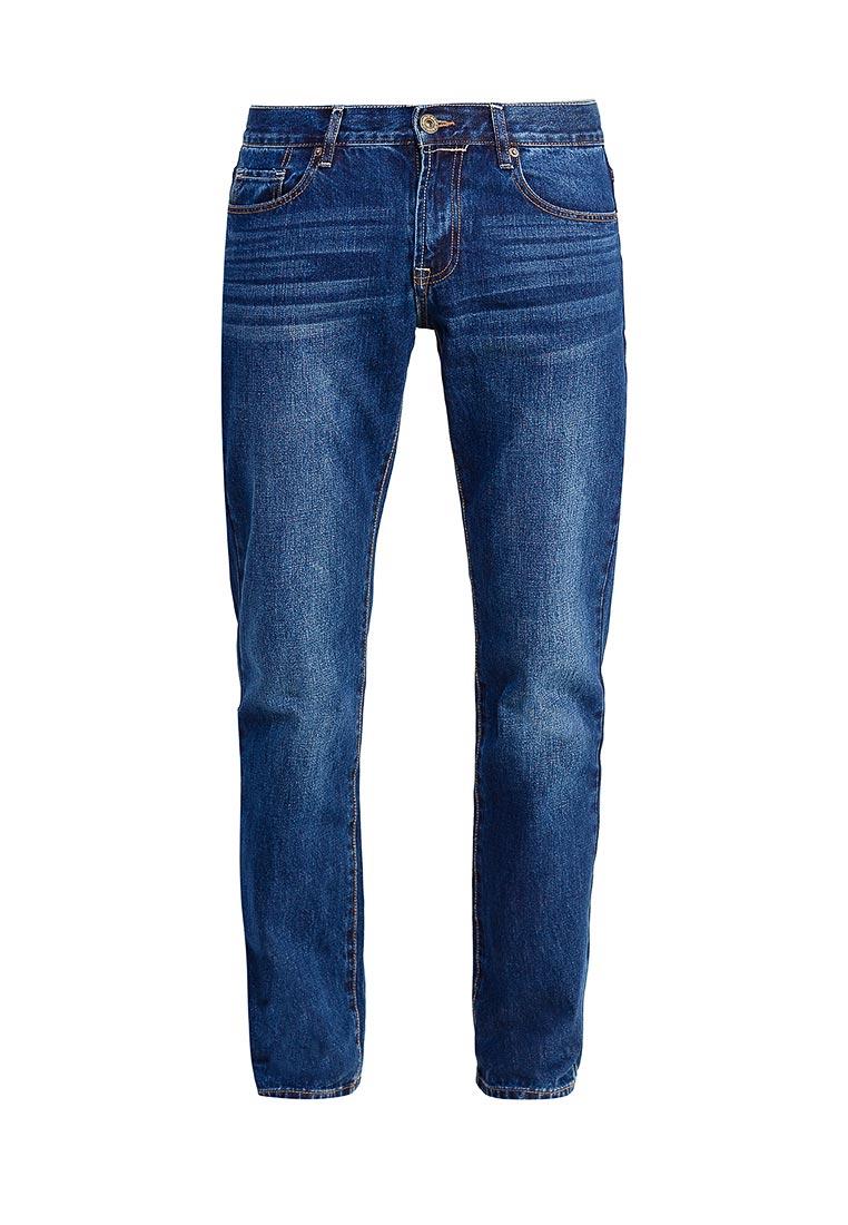 Мужские прямые джинсы Time For Future T4FM5040.36