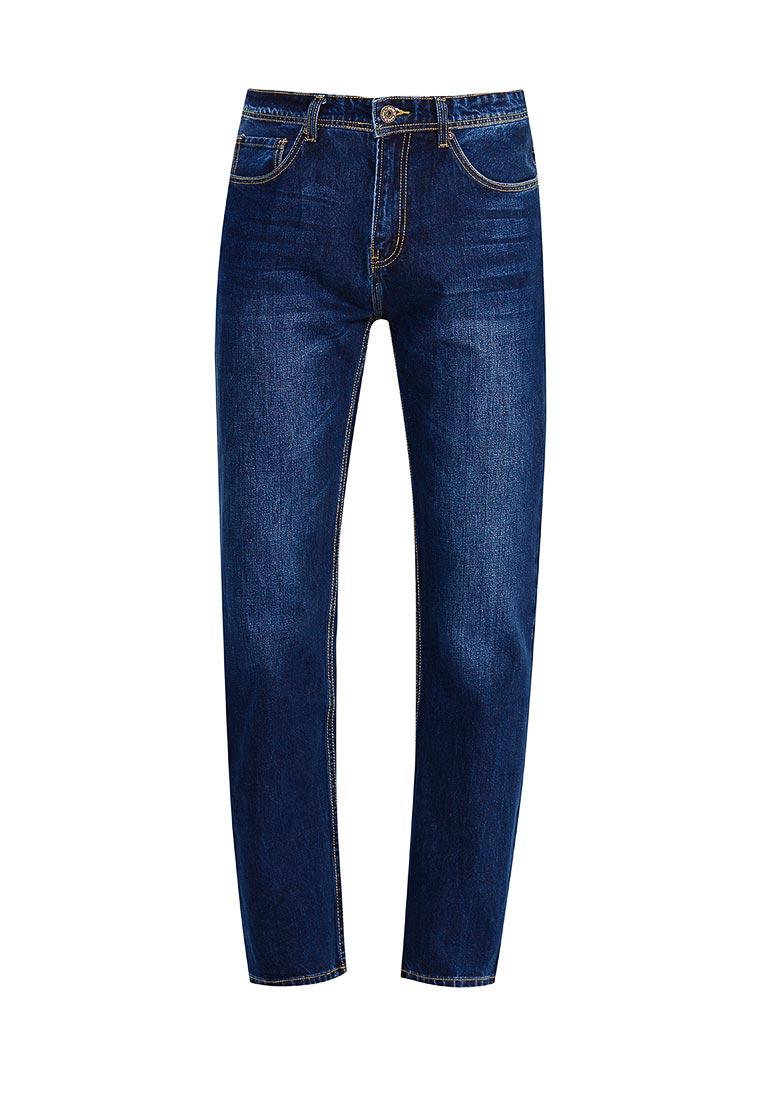Мужские прямые джинсы Time For Future T4FM5050.36