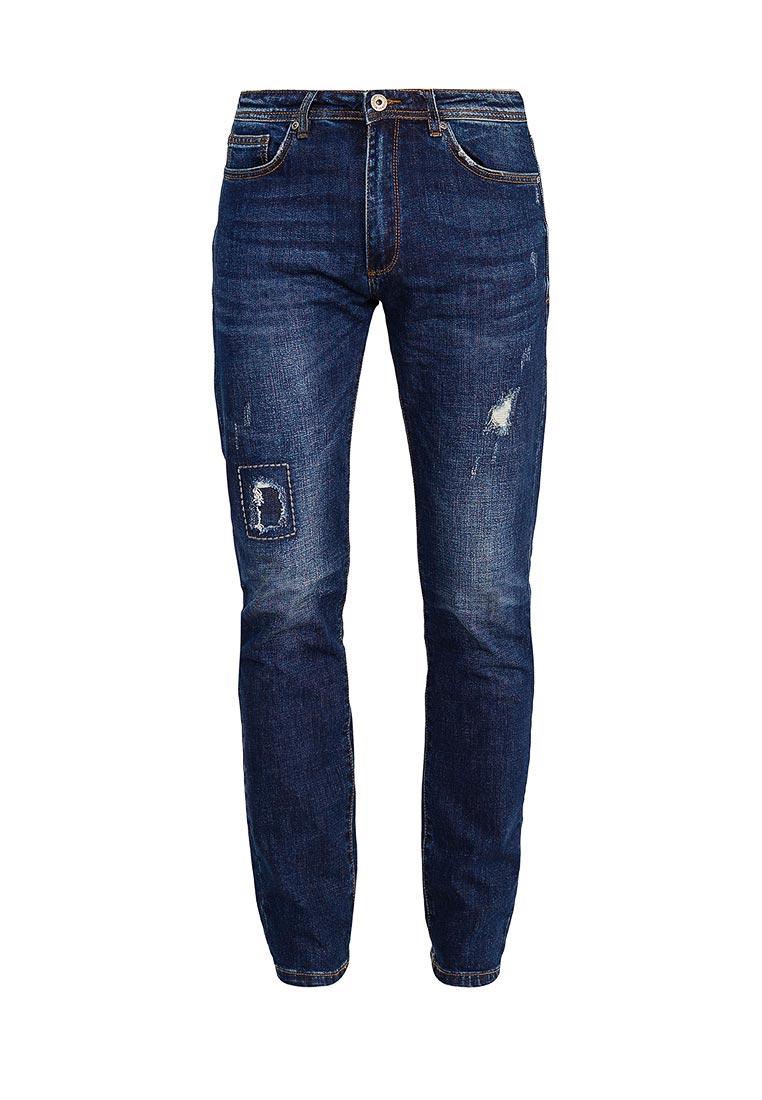 Зауженные джинсы Time For Future T4FM5120.34