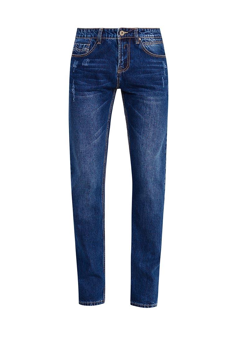 Мужские прямые джинсы Time For Future T4FM5145.36