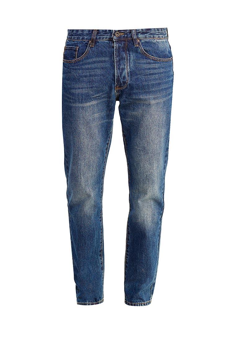 Мужские прямые джинсы Time For Future T4FM5170.34