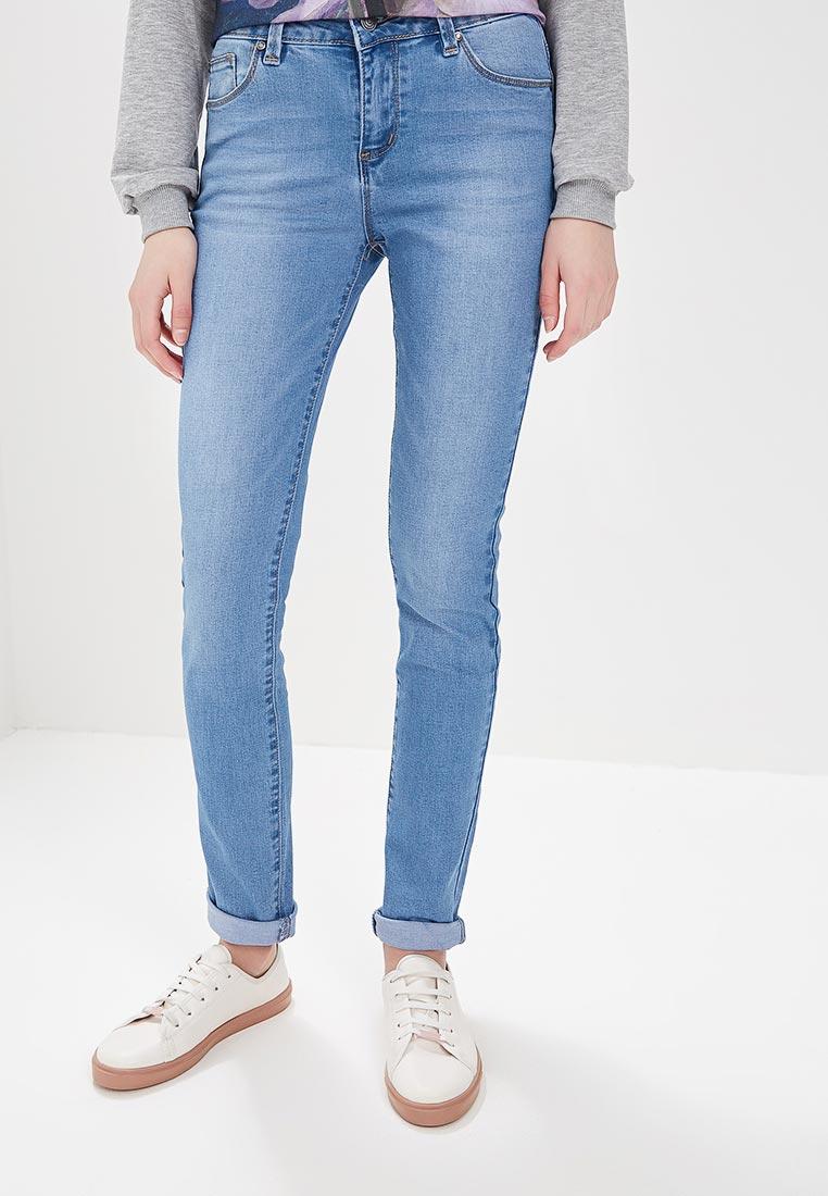 Зауженные джинсы Time For Future T4FW2607.32