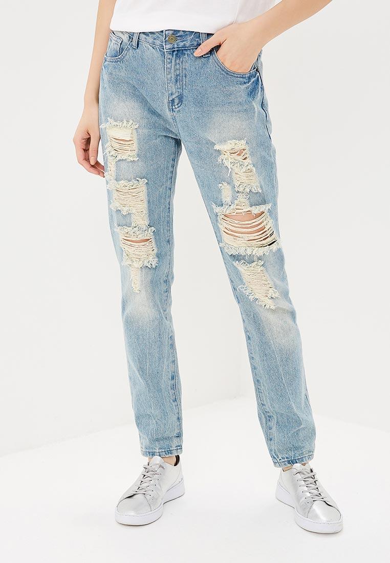 Зауженные джинсы Time For Future T4FW2752.33