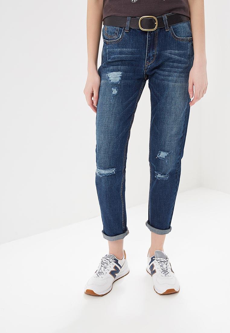 Зауженные джинсы Time For Future T4FW5762.36