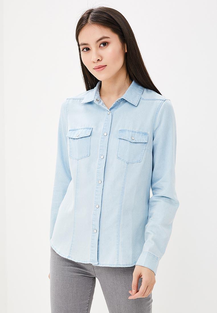 Женские рубашки с длинным рукавом Time For Future T4FW2542.32