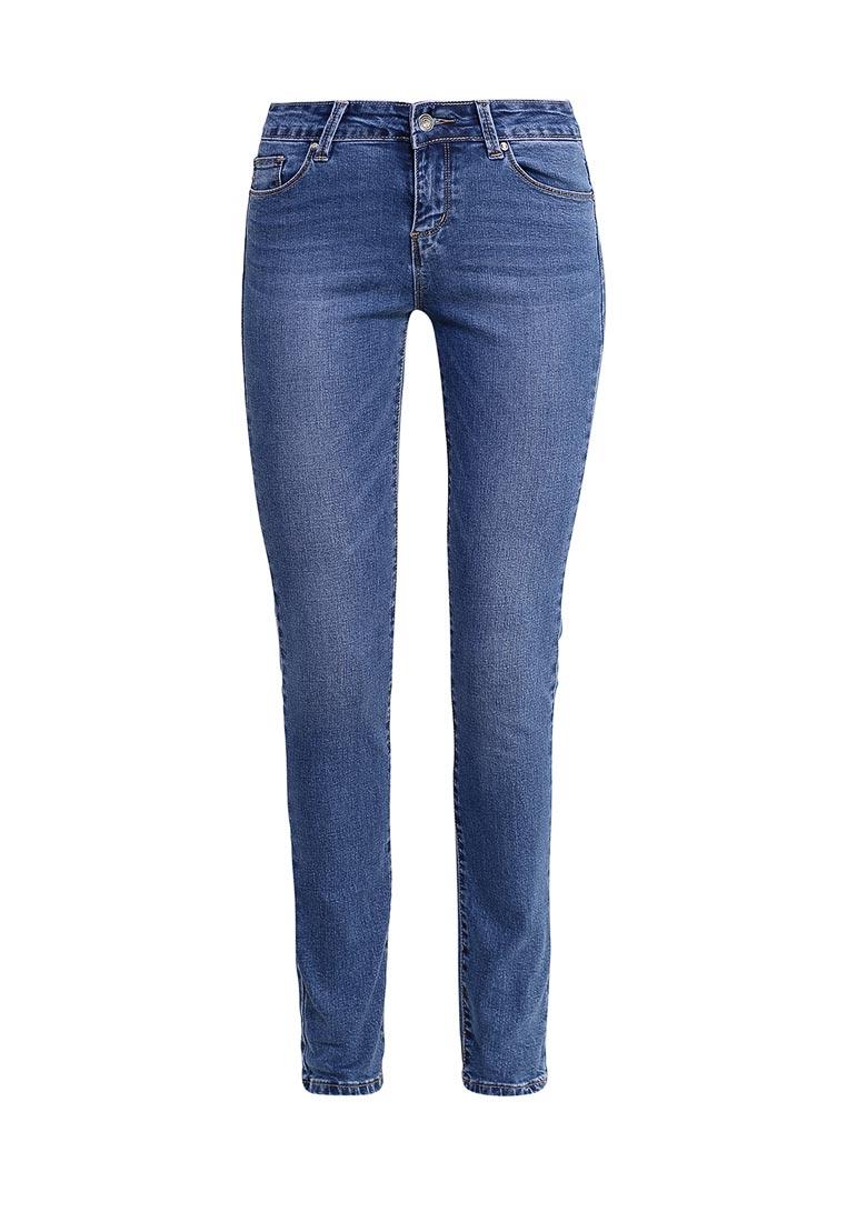 Зауженные джинсы Time For Future T4F W2607.33
