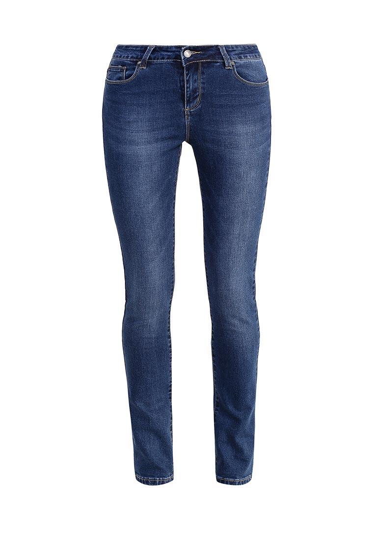 Зауженные джинсы Time For Future T4F W2607.35