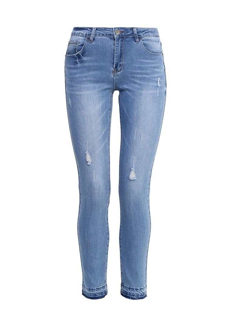 Зауженные джинсы Time For Future T4F W2708.33
