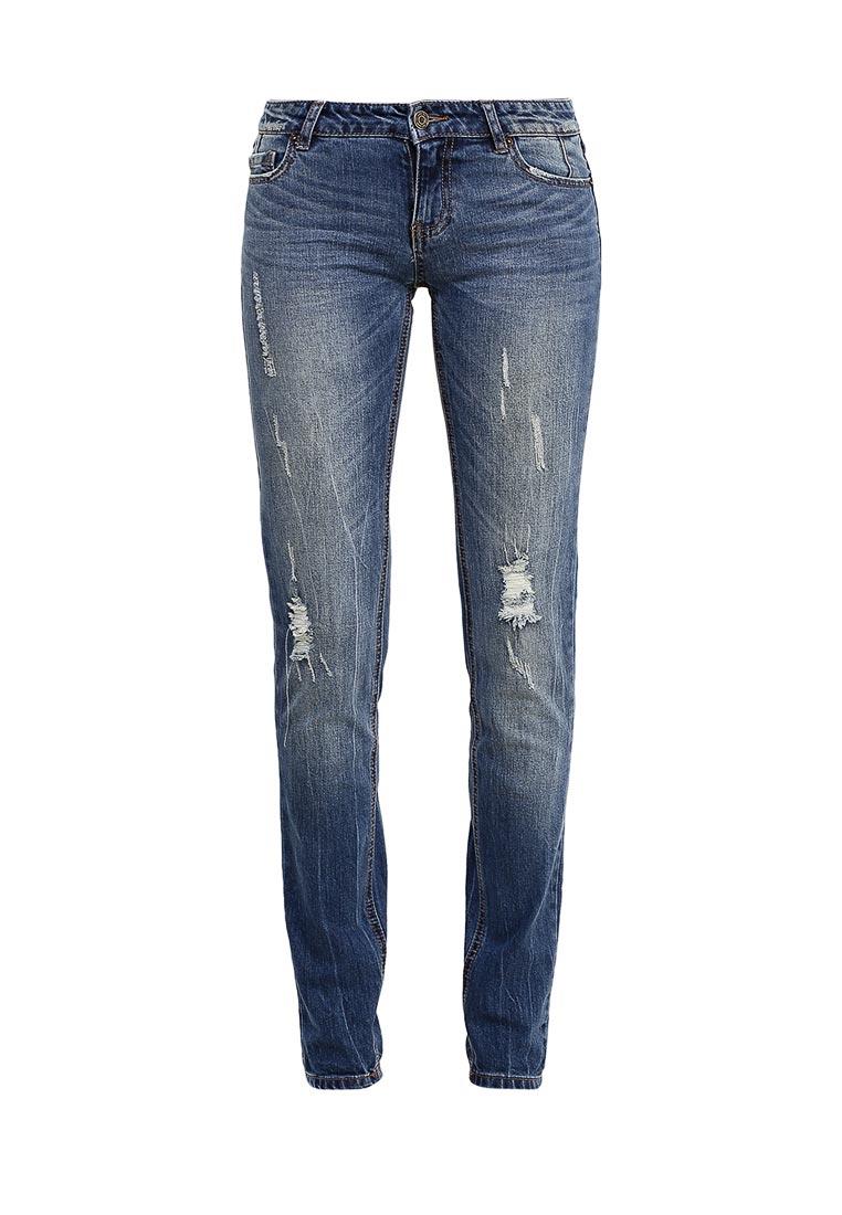 Зауженные джинсы Time For Future T4F W2790.35
