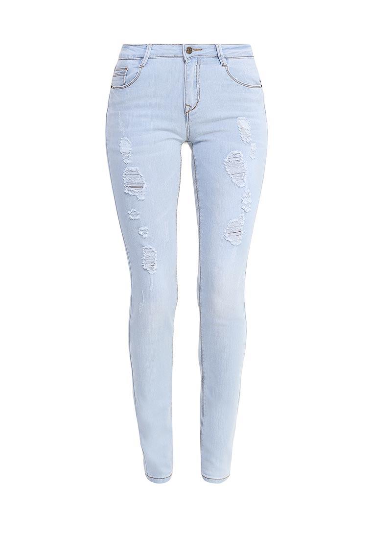 Зауженные джинсы Time For Future T4F W2799.32