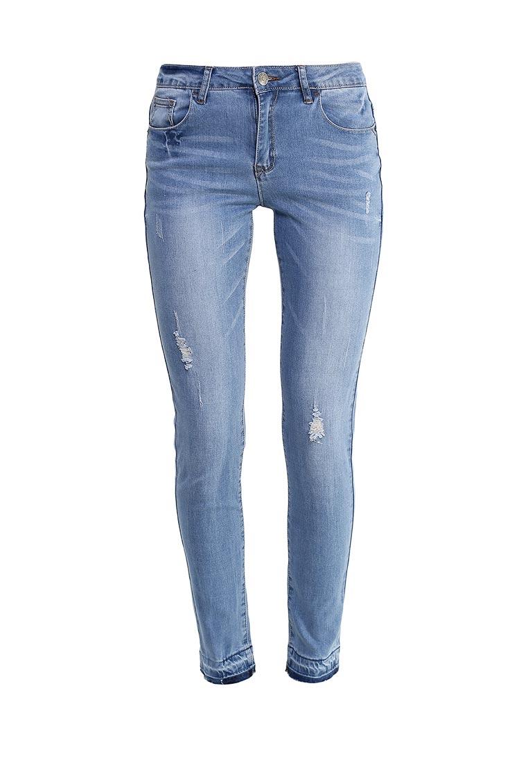 Зауженные джинсы Time For Future T4FW2708.33