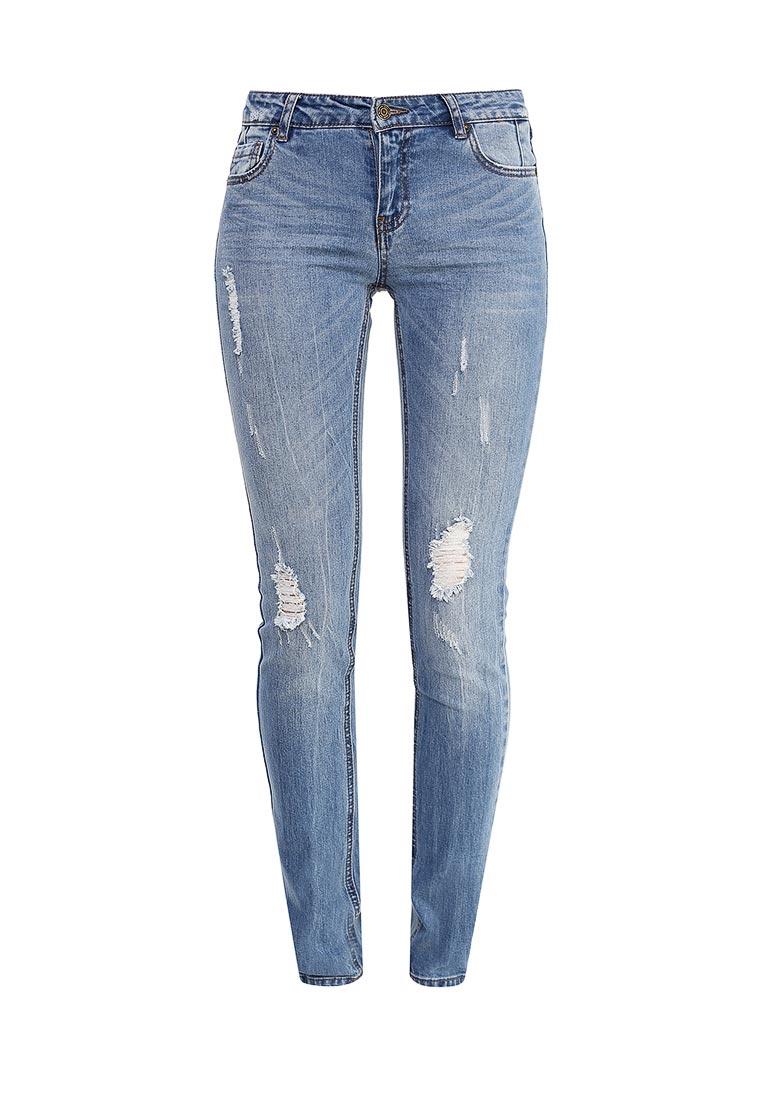 Зауженные джинсы Time For Future T4FW2790.33