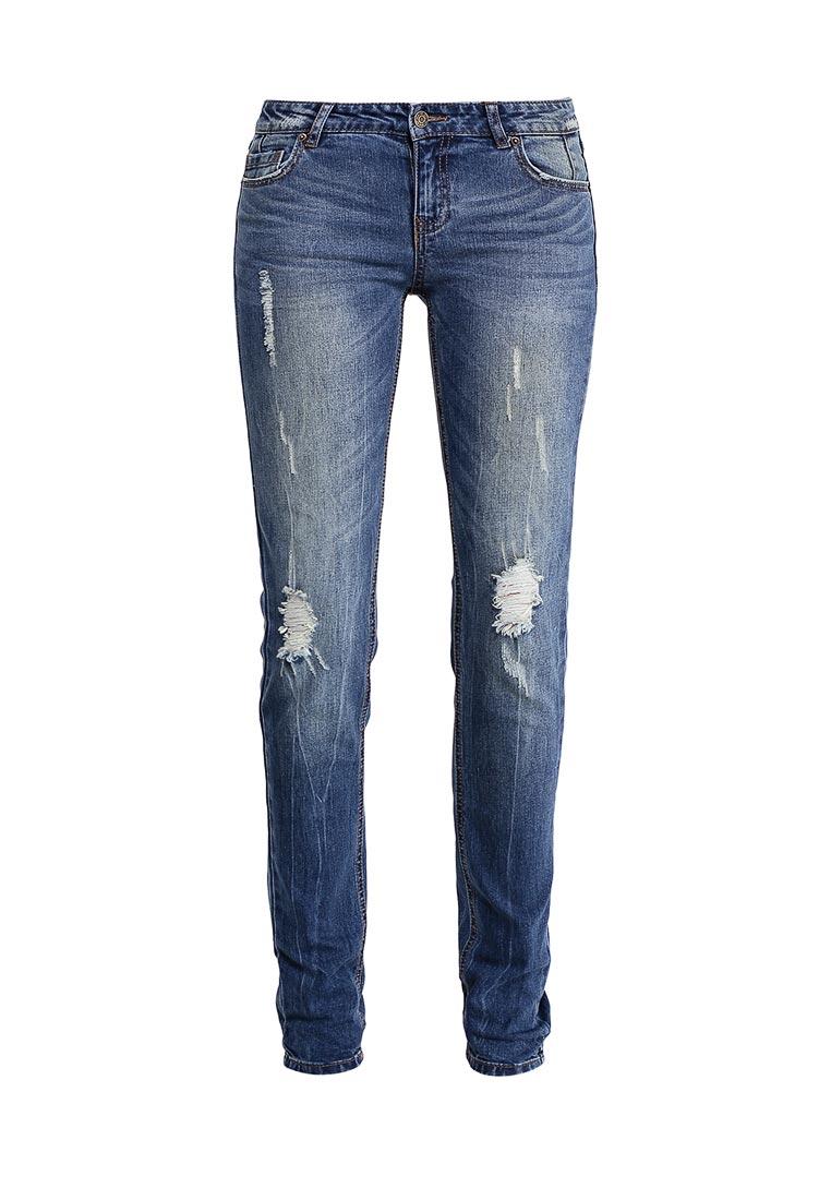 Зауженные джинсы Time For Future T4FW2790.35