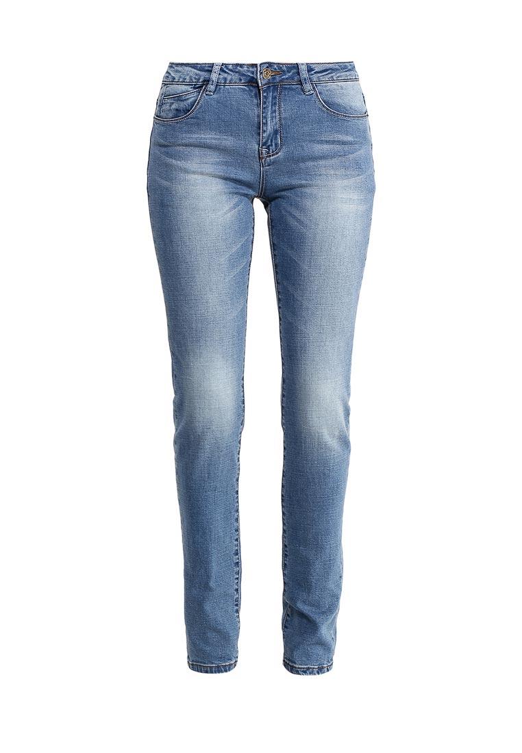 Зауженные джинсы Time For Future T4FW2792.33