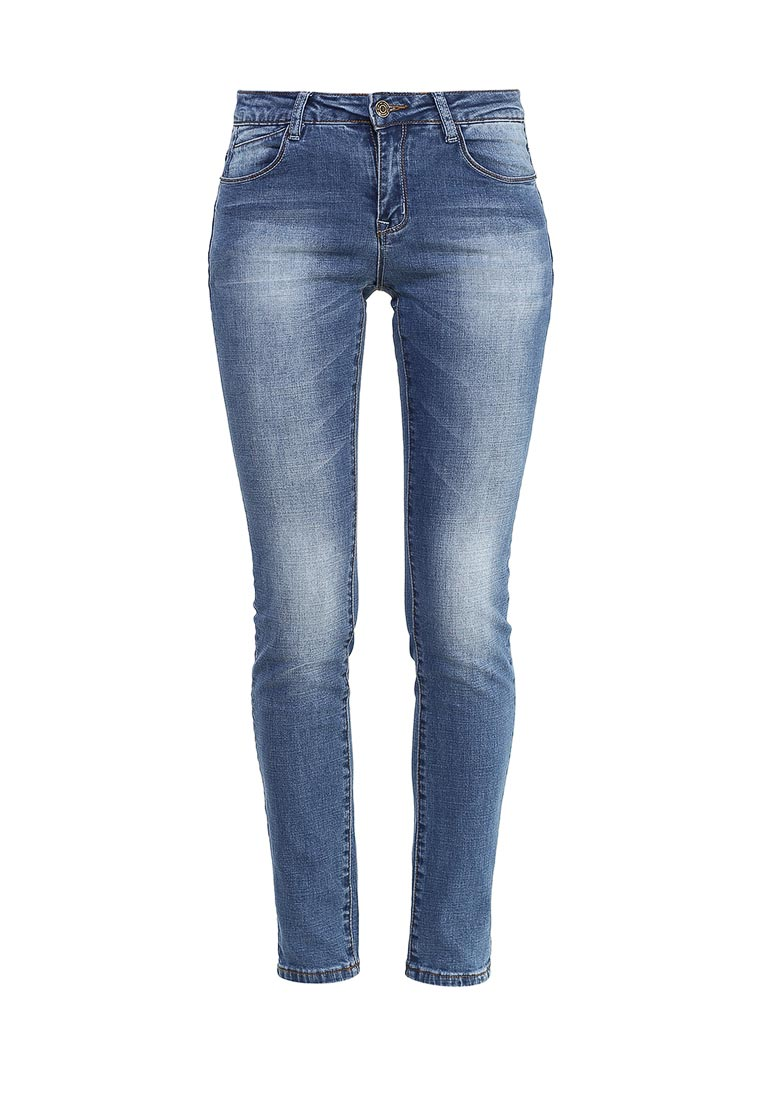 Зауженные джинсы Time For Future T4FW2792.35