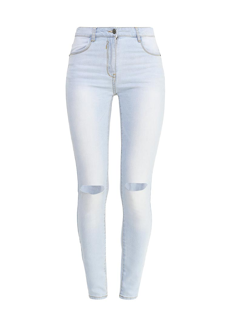 Зауженные джинсы Time For Future T4FW2795.32