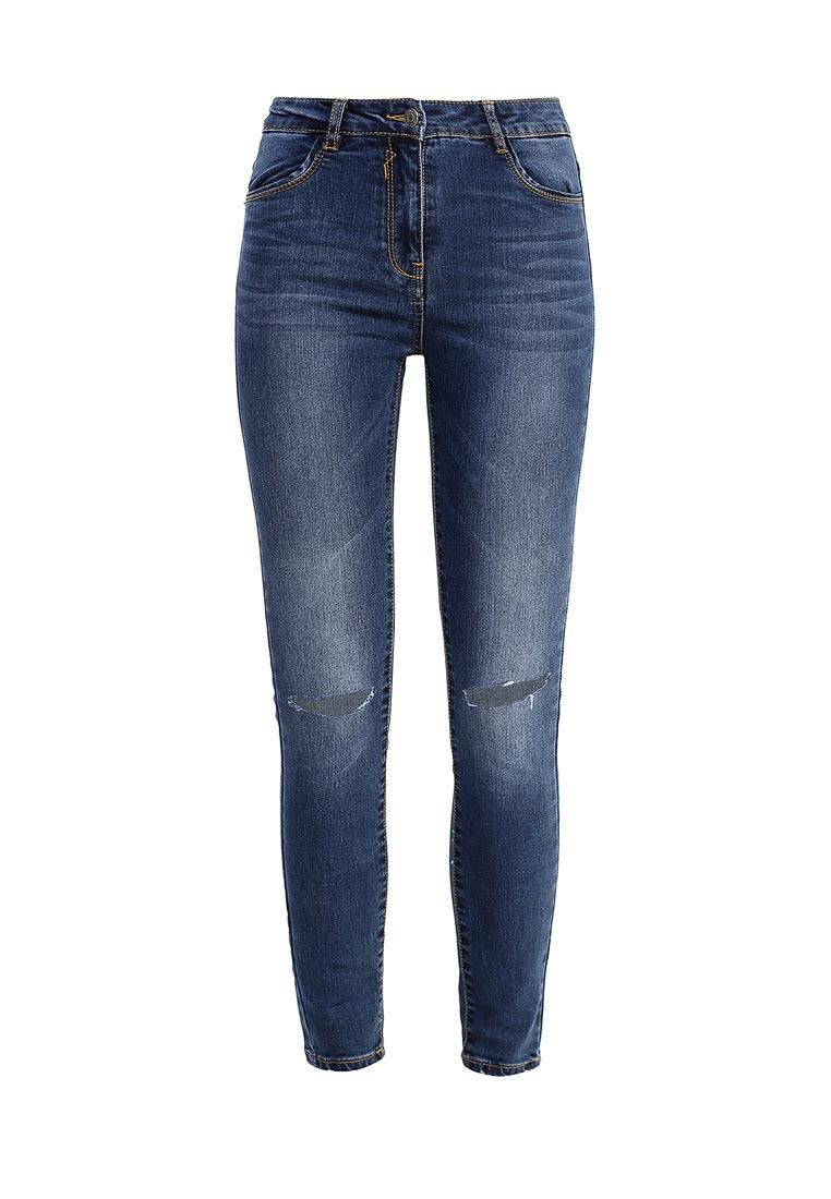 Зауженные джинсы Time For Future T4FW2795.35