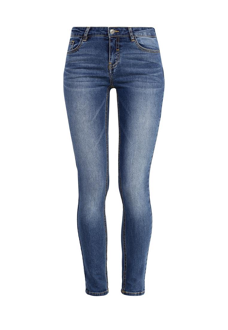 Зауженные джинсы Time For Future T4FW2798.35