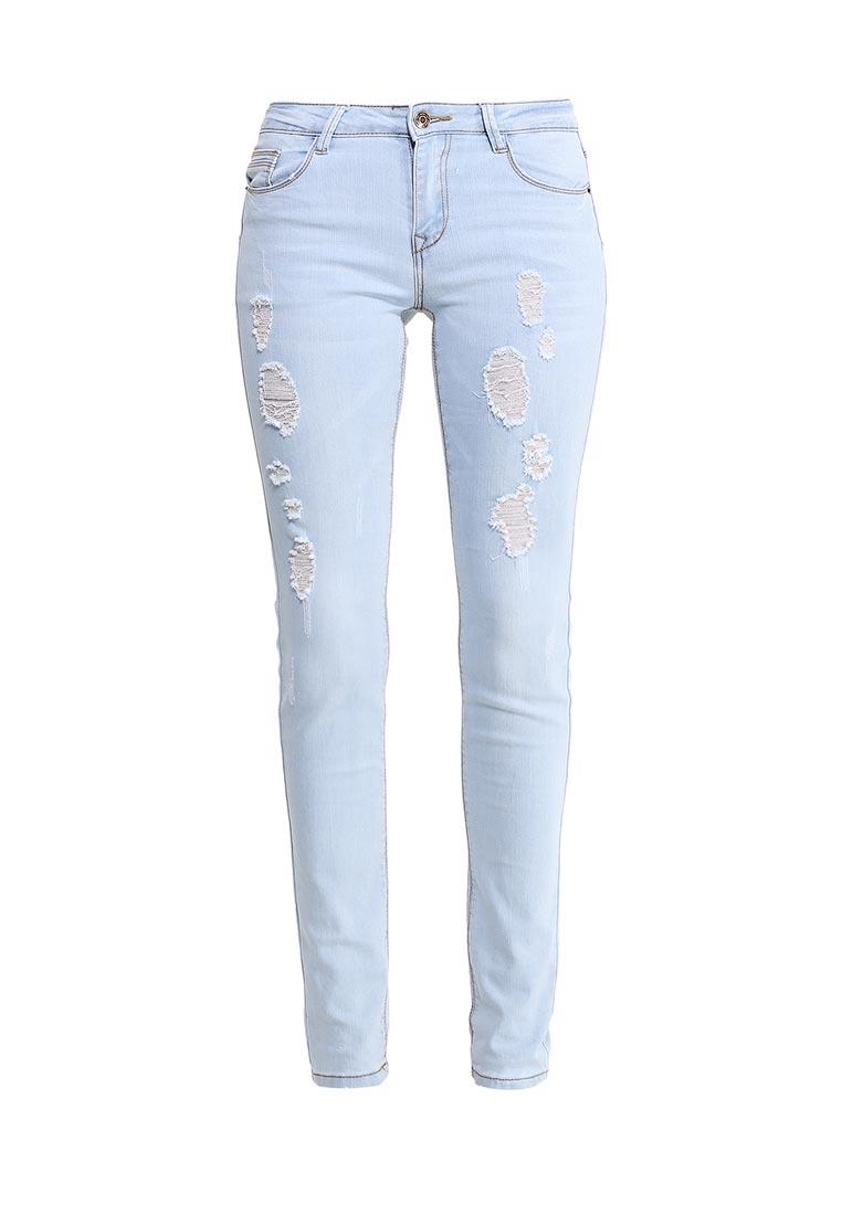Зауженные джинсы Time For Future T4FW2799.32