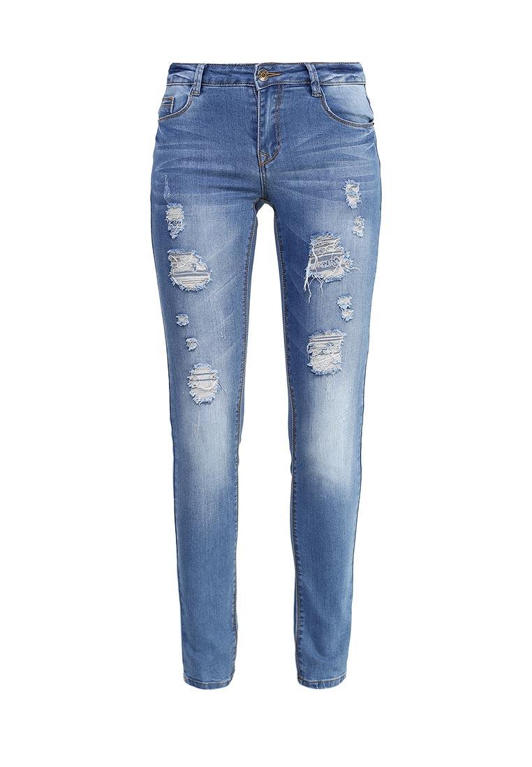 Зауженные джинсы Time For Future T4FW2799.33