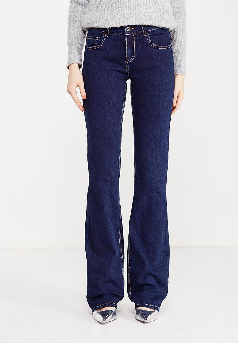 Широкие и расклешенные джинсы Time For Future T4FW5790.38