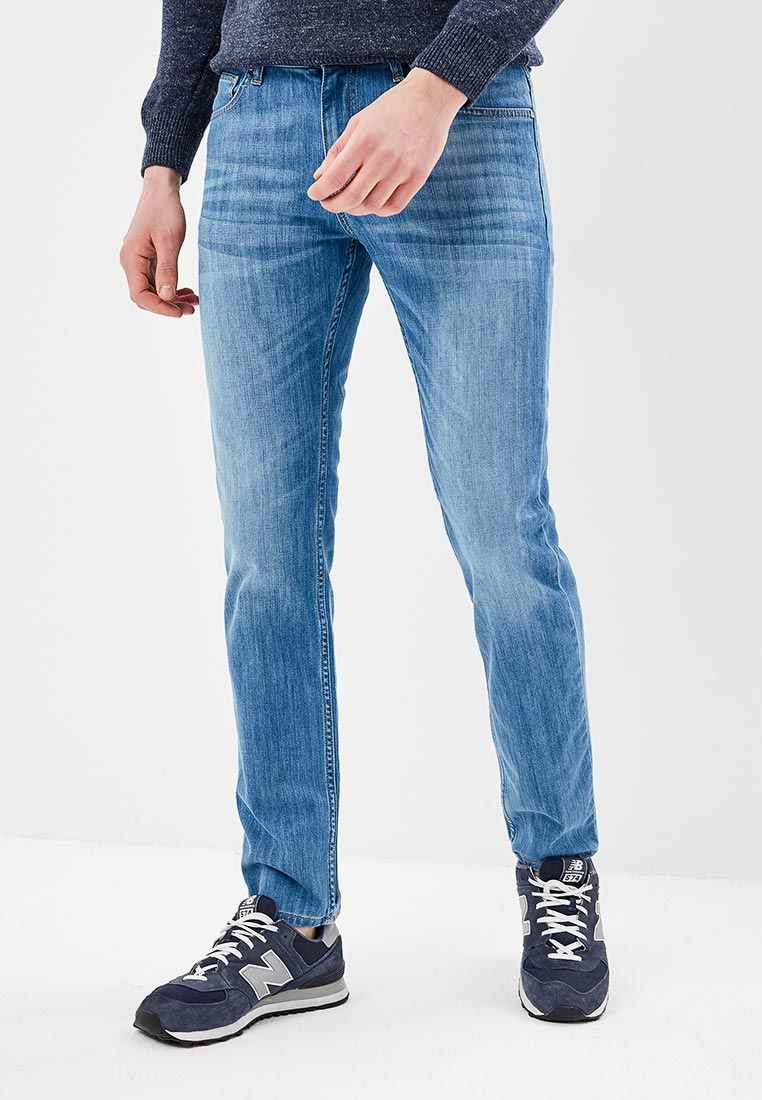 Зауженные джинсы Tom Farr (Том Фарр) TM2125.33