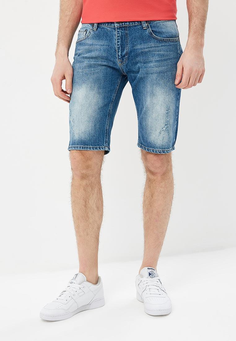 Мужские джинсовые шорты Tom Farr (Том Фарр) TM2301.34