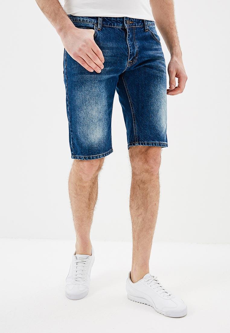 Мужские джинсовые шорты Tom Farr (Том Фарр) TM2302.35