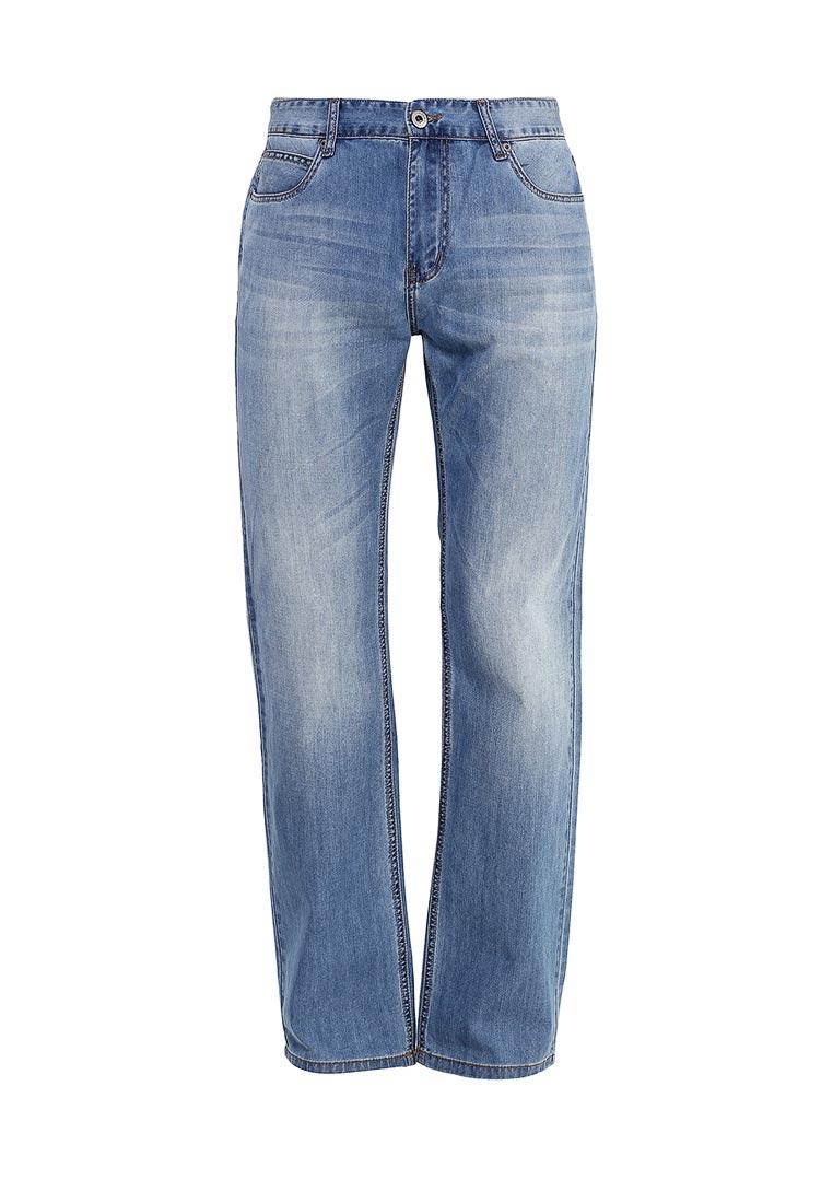 Мужские прямые джинсы Tom Farr (Том Фарр) TM5136.33