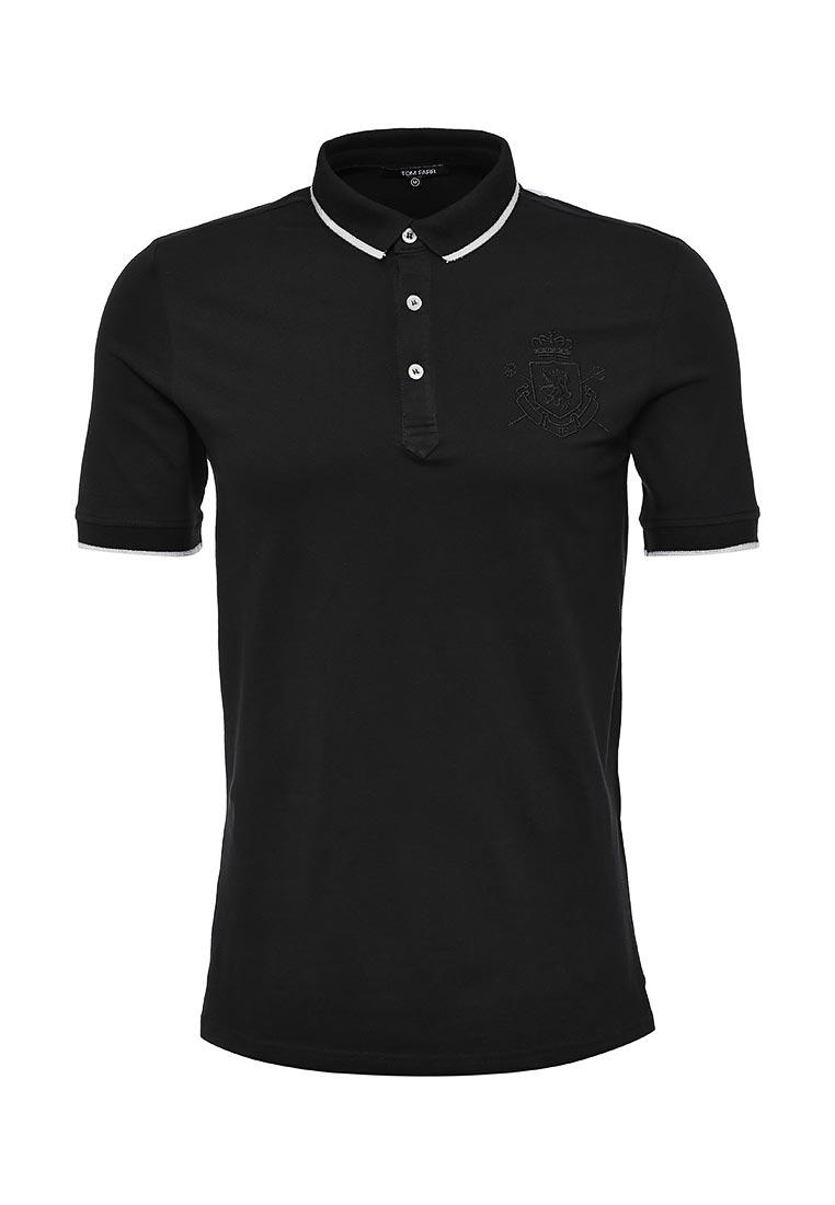 Мужские футболки поло Tom Farr TM8024.58